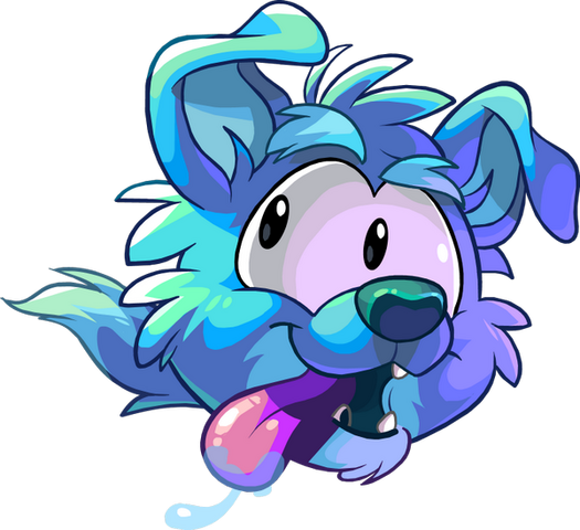 File:Dog Puffle Running.PNG