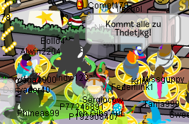 File:Phineas99 is so awesome at meeting a German Moderator from Club Penguin during the Hollywood Party which likes burgers also.png