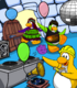 Igloo Party! card image