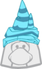 Ice Party Hat icon