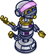 Droid Conductor sprite 001