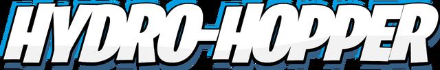 File:Hydro Hopper Logo.png