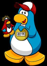 Penguin318