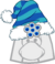 First Merry Walrus Hat icon