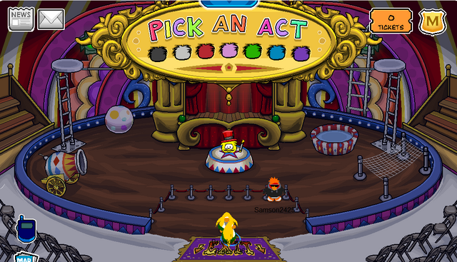 File:Great Puffle Circus during Fall Fair 2009.png