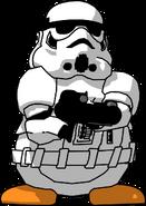 Starwars 2013 Game Shooter Enemy