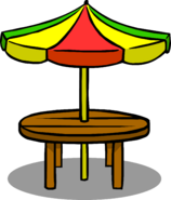 Umbrella Table sprite 001