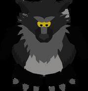 Black werewolf 0