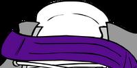 Franky Purple Kicks
