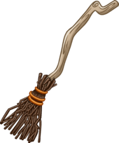 Witches Broom icon