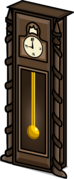 Antique Clock sprite 003