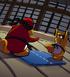 Ninja Battle card image