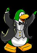 Penguin Style July 2008 2
