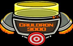 Cauldron 3000 Battle of Doom