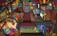 8th Anniversary Party Coffee Shop