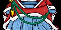 Maiden's Gown