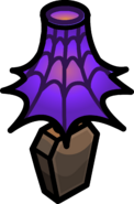 Shady Lamp sprite 002