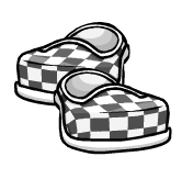 File:Black Checkered Shoes.PNG