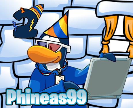 File:Phineas99CPWiki2ndAnniversaryProfileIcon.png