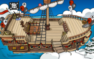 Rockhopper's Arrival Party Migrator
