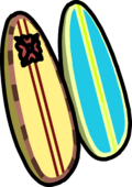 SurfBoardsFurniture