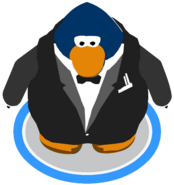 Tux Redux IG