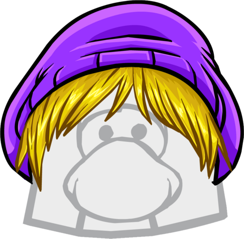 File:The Violet Beret icon.png