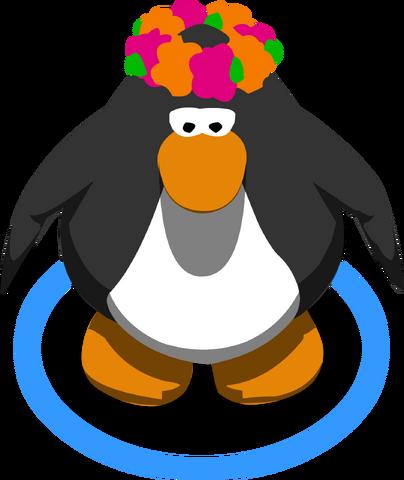 File:Flower Headdress ingame.PNG