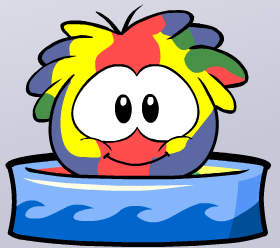 File:Yellow puffle bathing.png