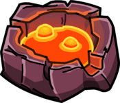 Lava Puddle