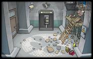 Battle of Doom Everyday Phoning Facility