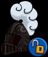 Iron Helmet unlockable icon