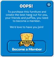 Local En Membership Furniture