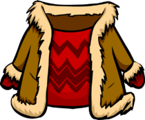 Red Suede Jacket icon.png