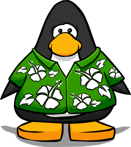 File:Hawaiian Shirt on a Player Card.png
