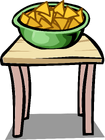 Log Table sprite 008