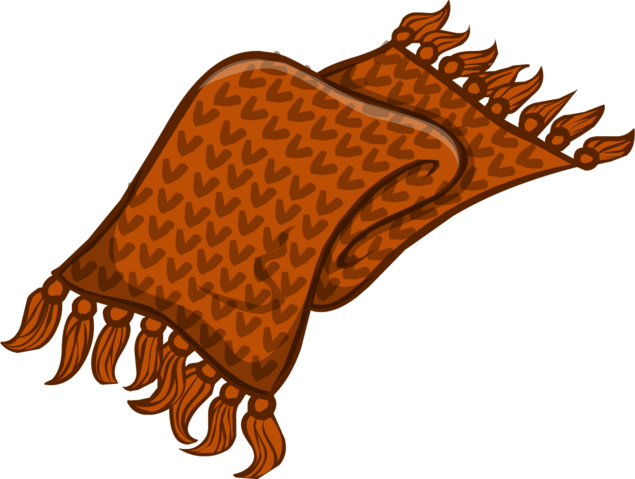 File:Cozy Orange Scarf.png