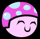 Puffle Launch Puffle Pink