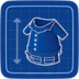 Blueprint Vendor Uniform icon