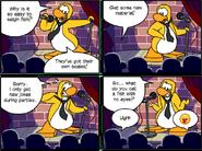 Comic CP Times