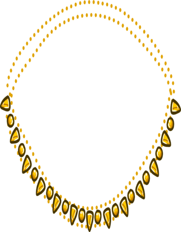 File:Gold Necklace icon.png