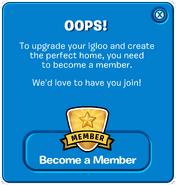 Local En Membership Igloo