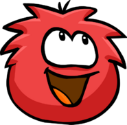 Puffle Pal Adventures Blast