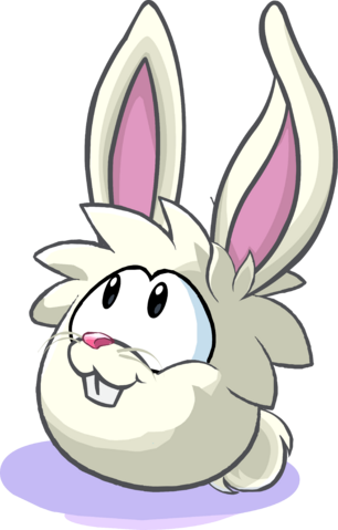 File:White Rabbit Puffle PH Player Card.png