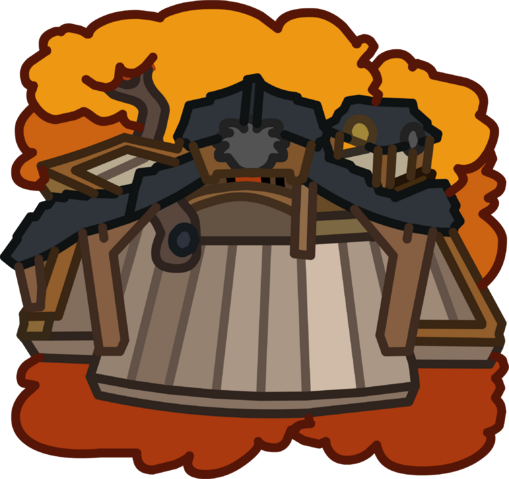 File:Black Puffle Tree House icon.png