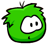 Green Puffle Issue 123