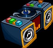 MusicPlayer3000Yellow