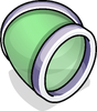 Puffle Tube Bend sprite 001