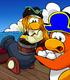 Ship Battle Adventure card image