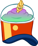 Brain Freeze icon